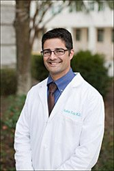 Robin Ray, M.D.