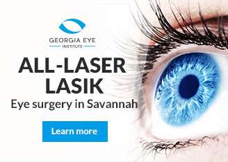All Laser Lasik Georgia Eye Institute
